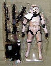 """LOOSE SANDTROOPER SERGEANT Star Wars Imperial Forces Black Series 6"""" EE Exc."""