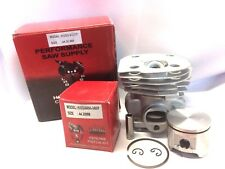 CYLINDER & PISTON FITS HUSQVARNA FITS 346XP, 44.3MM, REPLACES PART # 544142908