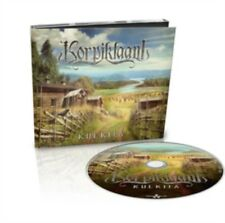 Korpiklaani - Kulkija NEW CD