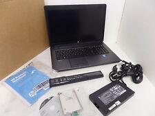 "HP ZBook 17 G2 17.3"" FHD i7-4710MQ 32GB 256GB K3100M Mobile Workstation G6Z43AV"