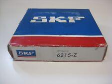 6215 Z (Single Row Radial Bearing) SKF