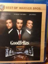 Goodfellas (Blu-ray) New, Free Shipping