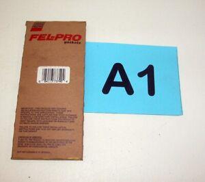 New Fel-Pro BS40613 Rear Main Seal Set