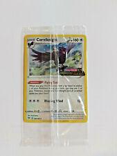 Pokemon Corviknight PROMO 156/189 - Holo STAMP - SWSH Darkness Ablaze SEALED