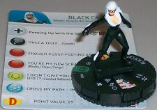 BLACK CAT #023 Deadpool Marvel HeroClix