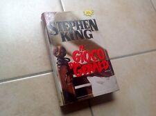 Stephen King - Il Gioco Di Gerald - Prima Edizione