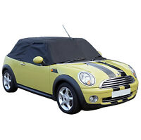 Mini Cooper Convertible Soft Top Roof Protector Half Cover - 2004 onwards {115}