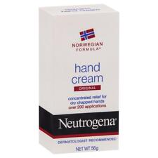 Neutrogena Norwegian Hand Cream 56G Concentrated Relief For Dry Chapped Hands