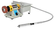 Multifunctional Mini Bench Lathe Machine Electric Grinder Polisher Driller 220V