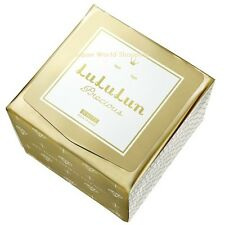 Lululun - Precious White Face Mask Super Clarity Type 32sheets F/s From Japan