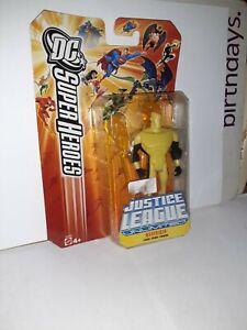 DC Super Heroes Justice League Unlimited Waverider Mattel 2005 Action Figure