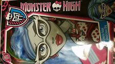 Monster High Ghoulia Yelps Synthetic Child Wig.