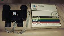 AUTHENTIC 1984 LOS ANGELES OLYMPICS BUSHNELL MEDALIST '84 BINOCULARS 7X35