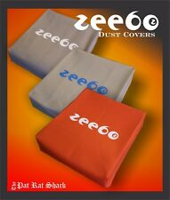 Zeebo console canvas dust cover