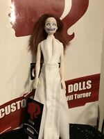 "SALE!! Amy CUSTOM HORROR DOLL Fright Night OOAK 12"" Action Figure"