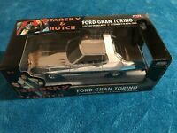 Starsky & Hutch Chrome 1:18 Scale Die cast Ford Gran Torino (EXTREMELY RARE)