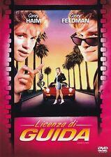 Licenza Di Guida (1988) DVD