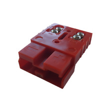 Trailer Vision 50 Amp Anderson Style Plug No Crimping or Soldering. Easy Install
