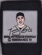 TODD FRAZIER NON GAME USED PICTURE FACE WRISTBAND MIMS CHICAGO WHITE SOX REDS