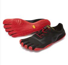 Vibram Fivefingers KSO EVO Black/Red Men's EU sizes 38-50 NEW!!!