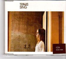 (FM356) Travis, Sing - 2001 CD