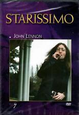 D.V.D../...STARISSIMO.../...JOHN LENNON../....