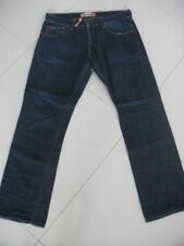 QUIKSILVER STRAIGHT FIT DENIM JEANS - SIZE 32     EXCELLENT CONDITION