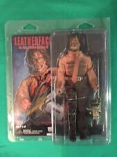 Neca -  LEATHERFACE - The Texas Chainsaw Massacre III