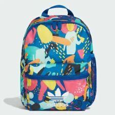 Adidas Backpack Trefoil Kids Children Unisex School Bag Multicolor ED5900