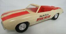 Vintage 1969 Camaro Convertible Pace Car Promo Original GB109
