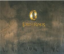 Lord of the Rings - The Two Towers - Presentation Pack