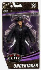 WWE Elite UNDERTAKER Figure  Collector's Edition True FX Special, Elite Edition