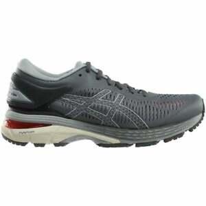 ASICS Gel-Kayano 25  Womens Running Sneakers Shoes    - Grey