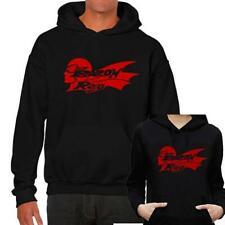 Sudadera unisex hombre mujer Baron Rojo woman man hoodie heavy rock español