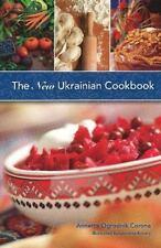 The New Ukrainian Cookbook by Annette Ogrodnik Corona (2012, Hardcover)