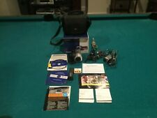 Sony Handycam DCR-SR45 30GB HDD 40x Optical Zoom Digital Camcorder 100%Original