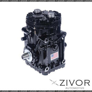 Air Conditioning Compressor For Kenworth T400 14.9l Isx /Signature 01/98 ON