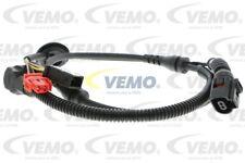 Wheel Speed ABS Sensor (Front) FOR SKODA SUPERB 3T 1.4 1.6 1.8 1.9 2.0 3.6 Vemo