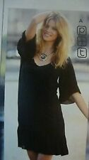 Next Size Tall Viscose Dresses for Women