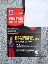 Congstar Prepaidkarte 0171-xx 72 320