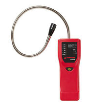 Amprobe GSD600 Gas Leak Detector w/ Flex Probe for Methane and Propane