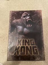 "NECA King Kong 7"" Action Figure"