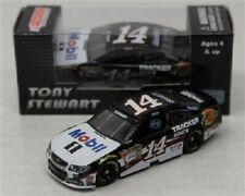 TONY STEWART 2014 MOBIL 1 1/64 ACTION DIECAST CAR