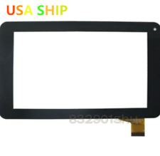 USA SHIP# 7 Inch New Touch Screen Digitizer for TRIO STEALTH G4 7 V2 Tablet 8UU9