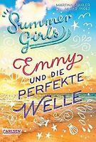 Summer Girls 2: Emmy und die perfekte Welle von Sahler, ...   Buch   Zustand gut