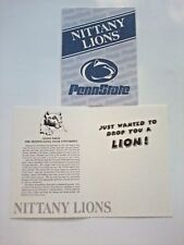 Bernie Kosar Greeting Cards Penn State Nittany Lions Any Occasion Facts College