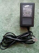 SAMSUNG POWER  Adapter ( adaptor ) SE-9061SAVE 9V 06A 150mA UK PLUG