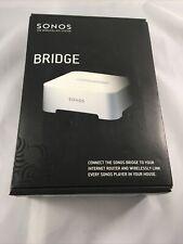 Sonos Bridge sw v4.0 BRIDGEU1