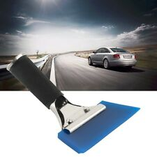 Max Pro Window Film Tint Tools Blue Squeegee With Handle For Home Car Auto Tint