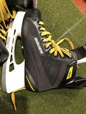 Bauer Supreme 140 Mens hockey skates size 10